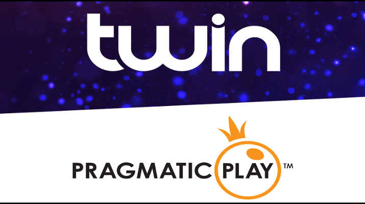 Pragmatic Play Limited inks Twin.com deal