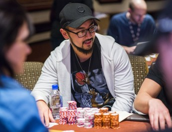 WPT Five Diamond World Poker Classic Wins Record Ryan Tosoc