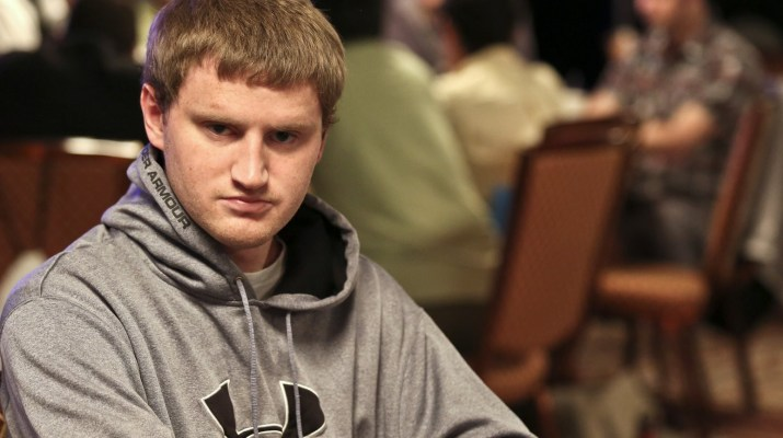 PODCAST: Poker Stories With David Peters