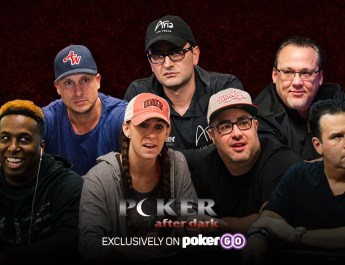 Some Of The Biggest Talkers Bring Their A-Game To Poker After Dark Next Week