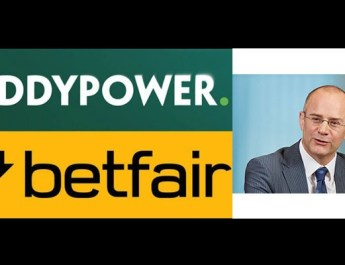 Paddy Power Betfair appoints new CFO