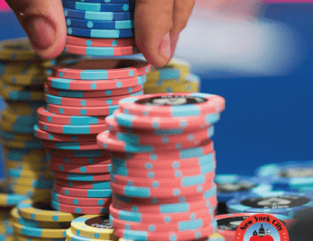 Play $2/2 Pot Limit Omaha Event in New York