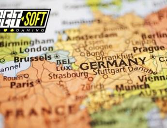Betsoft deal with OCG International targets German market
