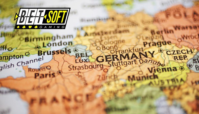 Betsoft deal with OCG International targets German market