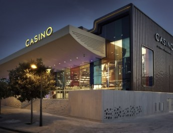 Blackstone Buys Spanish Gambling Giant Cirsa