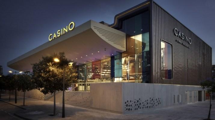 Blackstone Buys Spanish Gambling Giant Cirsa