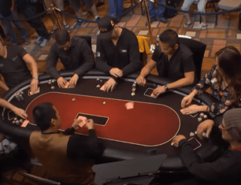 Phil Hellmuth FREAKS OUT Over Cracked Aces!