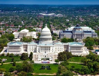 Washington DC to legalize sports betting?