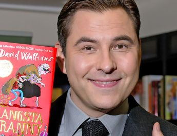 BGT Judge David Walliams Faces Backlash for Promoting Gambling Website