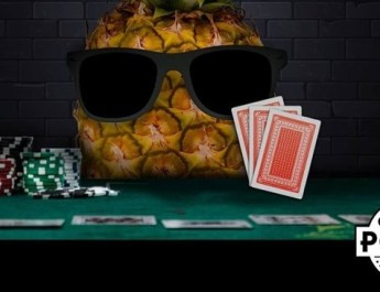 Global Poker Adds Crazy Pineapple To Their Lineup Of Games