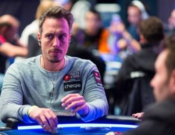 WATCH: Poker Pro Rivers Royal Flush To Outdraw Quads