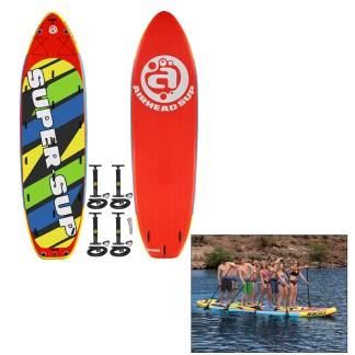 Paddlesports