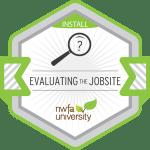 Evaluating the Jobsite