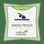 Sanding Process
