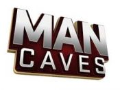 Man Caves Logo