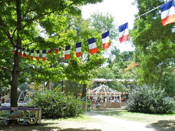feteflags