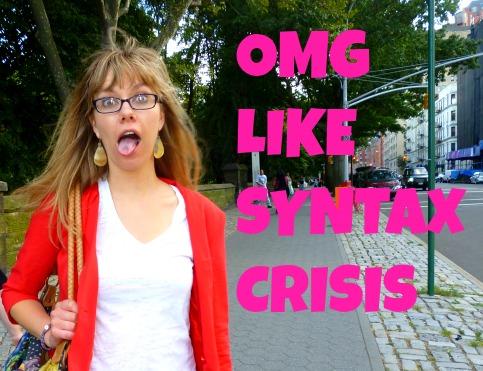 syntaxcrisis