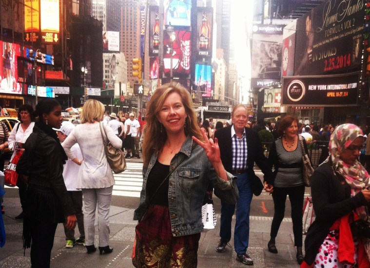 things to do in times square