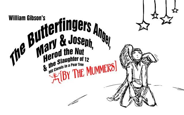 Butterfingers 2014
