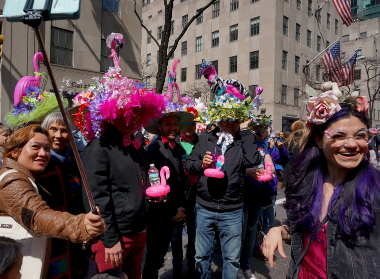 easter-bonnet-parade-nyc-scene