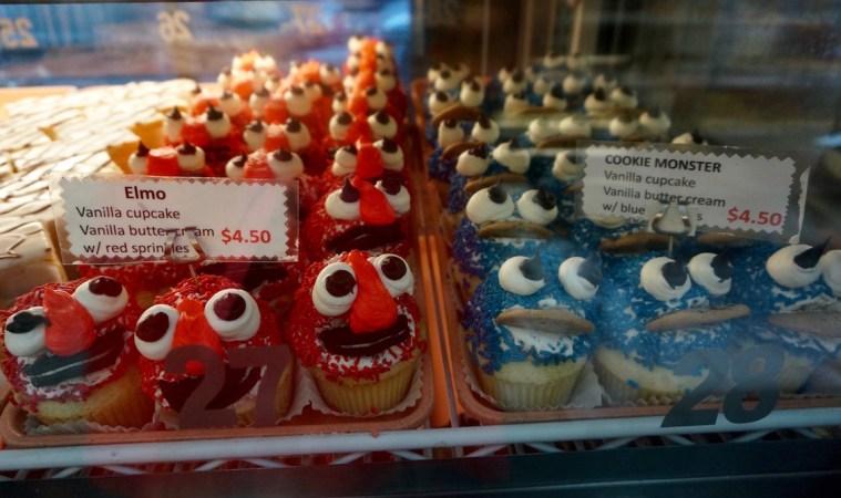 la delice pastry shop cupcakes
