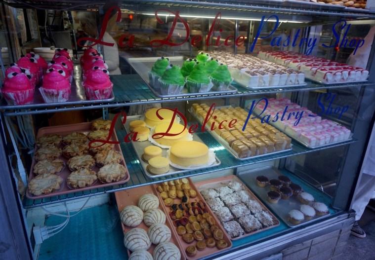 la delice pastry shop gramercy