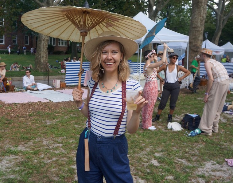 jazz age lawn party mary lane