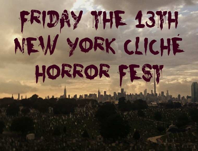 friday the 13th nyc