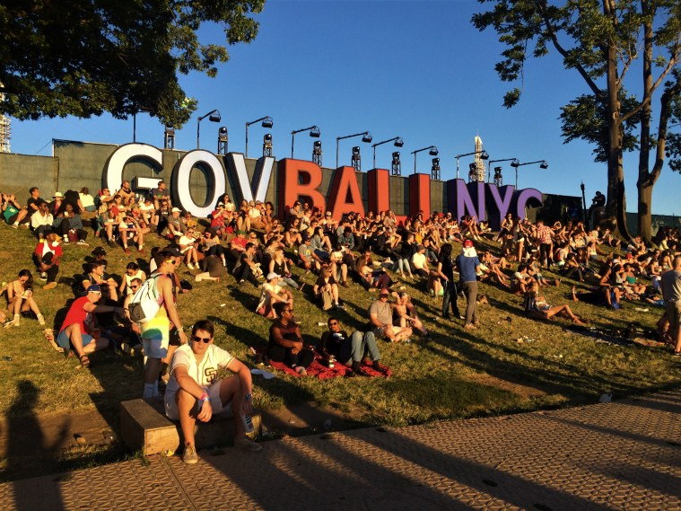 Governor's Ball NYC