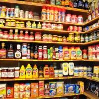 Où acheter de la nourriture Américaine en France ? La liste des meilleures épiceries spécialisées ici