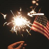 9 spots géniaux pour voir le feu d'artifice du 4 juillet à New York