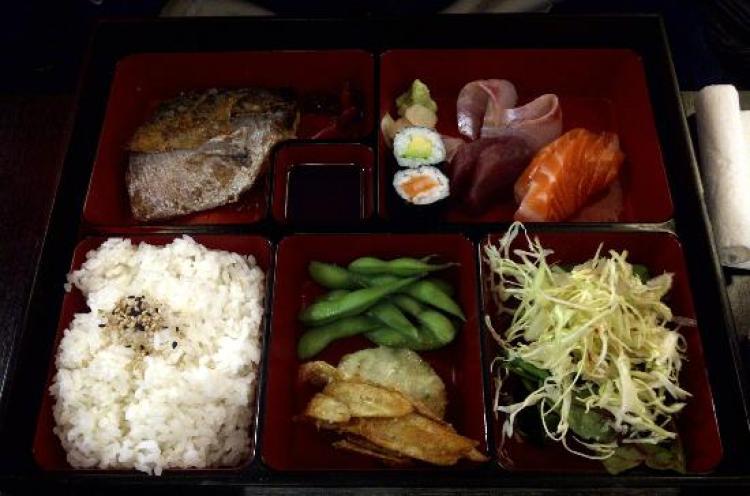 Tenshi Bento Box