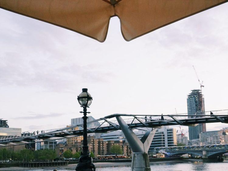 Northbank Restaurant London