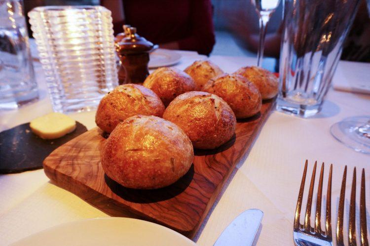 Breat at Northbank Restaurant London