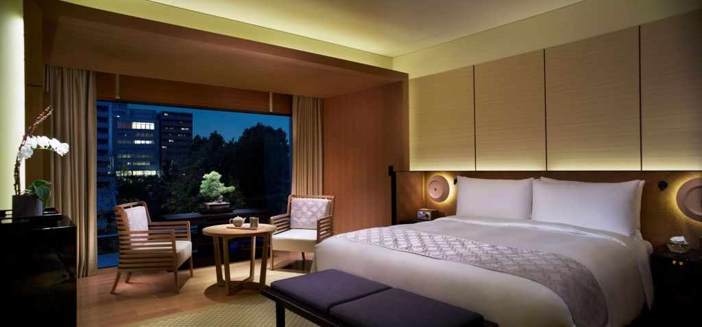Ritz Carlton Kyoto Review