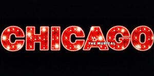 Chicago The Musical Logo