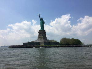 Statue of Liberty 2016 NYC
