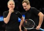 BNP Paribas Showdown Tennis 2 150x105 BNP Paribas Showdown: Racketeering Permitted