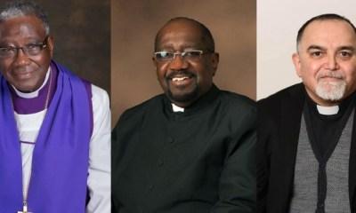 Pastors die as a result of COVID19