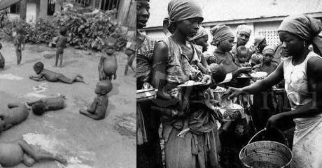 Nigerian-Biara-civil war
