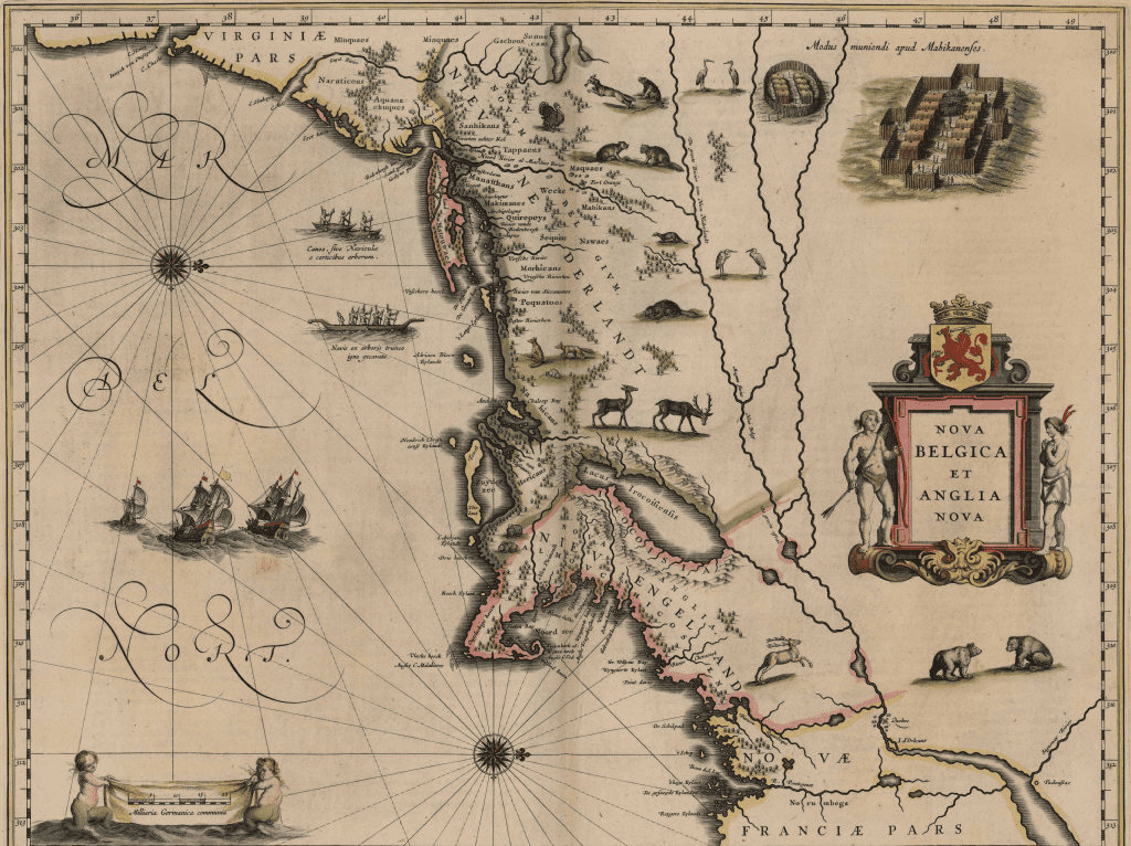Historic Sites Map Salem
