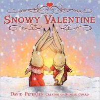 Jasper the bunny is looking for the perfect gift for his valentine in this beautifully illustrated book.