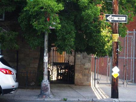 The hidden sign parking ticket defense