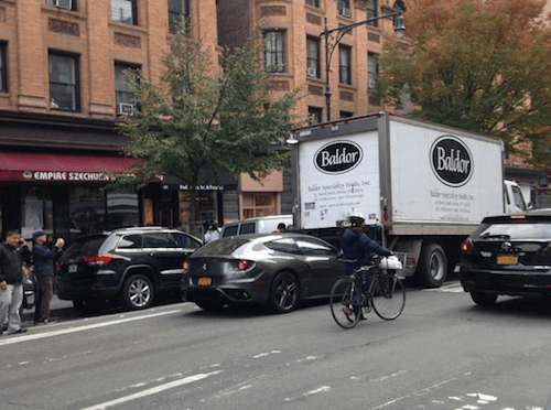 How To Avoid Nyc Parking Tickets For Double Parking New York