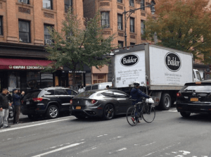 How to Avoid NYC Parking Tickets for Double Parking