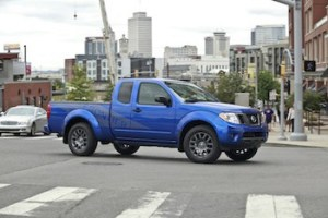 Is my Pick-Up Truck a Commercial Vehicle in NYC?
