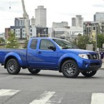 Is my pick up truck a commercial vehilce