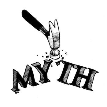 correcting parking ticket myths
