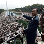 Martin Luther King's birthday is a legal parking holiday in NYC