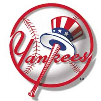 NY Yankee logo parking ticket scandal involving Yankee executives